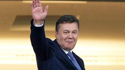 """Януковича прозвали """"фюрером"""" - фото 1"""