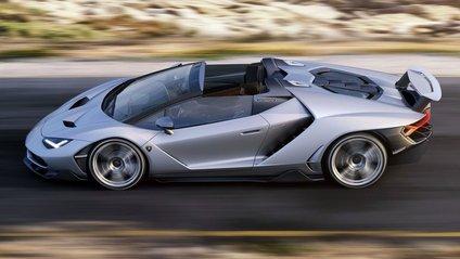 Lamborghini - фото 1