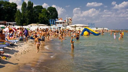 Стало відомо, коли в Одесі дозволять купатися у морі - фото 1