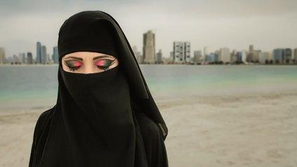 Німеччина хоче частково заборонити носити паранджу - фото 1