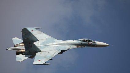 Су-27 - фото 1
