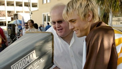 У США у тюрмі помер засновник Backstreet Boys - фото 1
