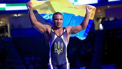 Український борець пройшов до фіналу Ігор у Ріо - фото 1