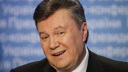 Іронія дня: Янукович бурлакує на Волзі - фото 1