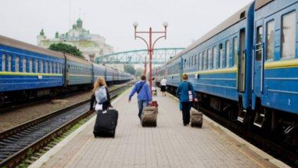 """""""Укразалізниця"""" закупить два потяги за 330 млн грн - фото 1"""