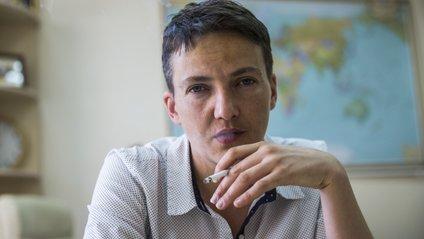 Савченко розповіла про відпочинок у Маріуполі - фото 1