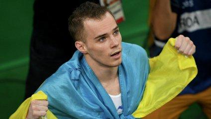 Верняєв побореться за ще одну медаль Олімпіади - фото 1