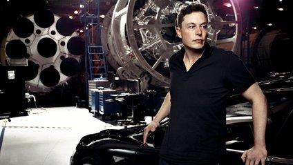Маск розповів про секретний план розвитку Tesla - фото 1