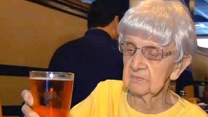 102-річна американка назвала свій рецепт довголіття - фото 1
