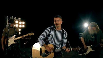 Богдан Ковальчин почав писати пісні вже на Донбасі - фото 1