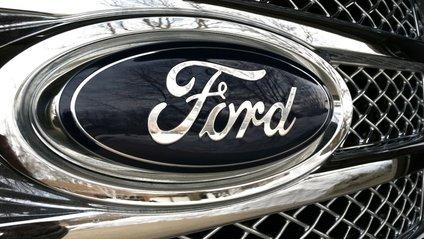 Ford - фото 1