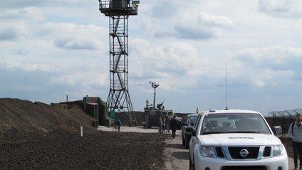 Експериментальна вежа - фото 1
