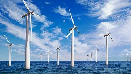 У Британії зведуть найбільше електростанцію у світі - фото 1