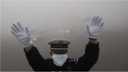 200 млн людей помруть через забруднення повітря - фото 1