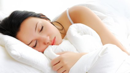 Уві сні теж можна схуднути - фото 1