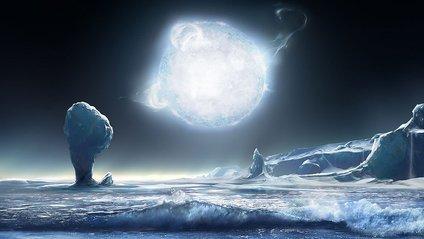 Вчені натрапили на планету-кристал у Чумацькому Шляху - фото 1