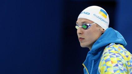 Український плавець Андрій Говоров відмовився від виступів за збірну Росії - фото 1