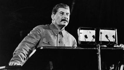 Сталін - фото 1