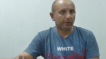 Затриманий у Криму Андрій Захтей заарештований на місяць і 26 днів - фото 1