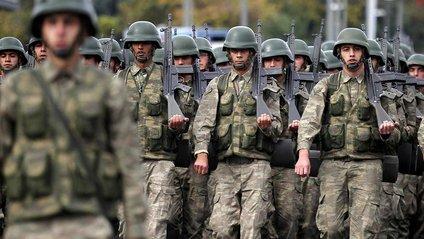 """Туреччина змінить """"армійських механізм"""" країни - фото 1"""