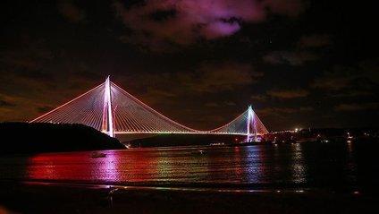 У Стамбулі збудували найширший у світі міст - фото 1