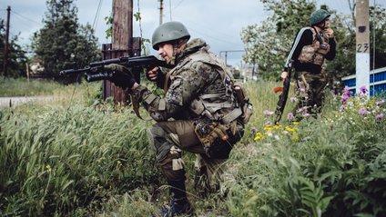 Противник привів війська у боєготовність - фото 1