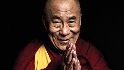 Далай-лама поділився секретом щастя - фото 1