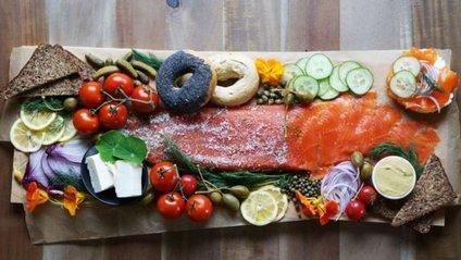 Середземноморська дієта сприяє розумовій активності - фото 1
