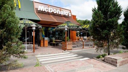 У харківському McDonald's відмовилися розмовляти українською - фото 1