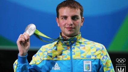 В активі України срібна медаль - фото 1