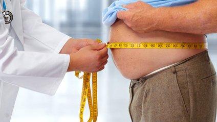 Вчені виявили вплив ожиріння на мозок - фото 1