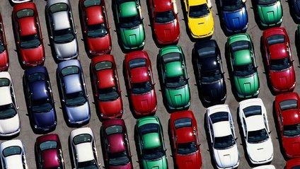 У липні цього року зареєстрували значно менше б/у легкових авто - фото 1