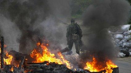 Штаб АТО: під Авдіївкою триває активне протистояння - фото 1