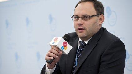 Каськів заявив, що його ніхто не розшукує і не затримував - фото 1