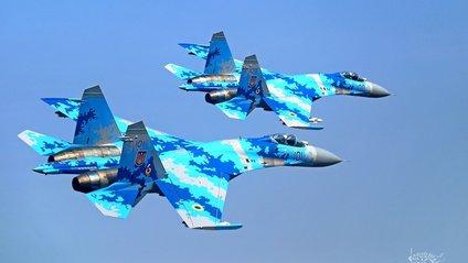 Опублікували вражаюче відео тренувань бойової авіації - фото 1