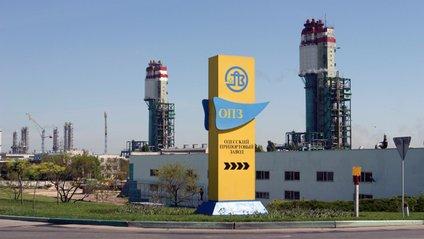 Одеський припортовий завод - фото 1