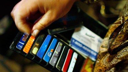 Платіжні картки - фото 1