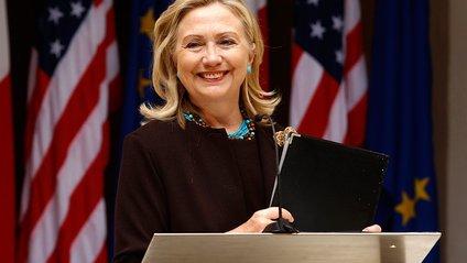 Стало відомо, скільки Хілларі Клінтон заробляє і витрачає - фото 1