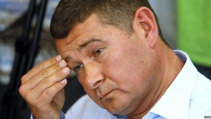 Онищенко планує зайнятися кінним бізнесом - фото 1
