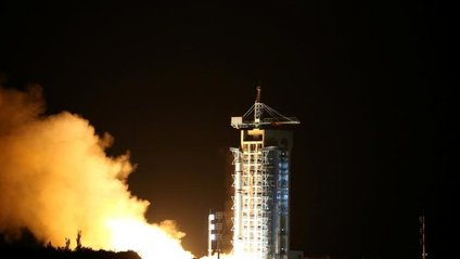 Супутник має на меті здійснити квантову передачу інформації - фото 1