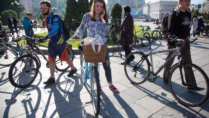Велосипедисти - фото 1