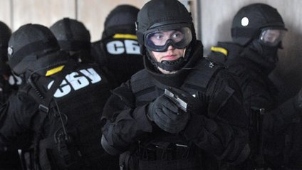 СБУ направила в суд справу стосовно співробітниці Антикорупційного бюро - фото 1