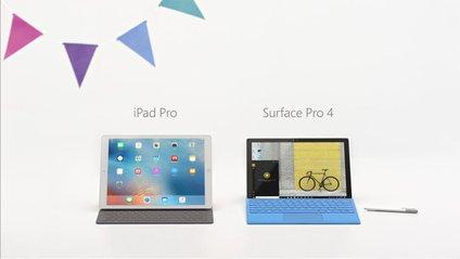 Microsoft розкритикувала Apple в рекламному відео - фото 1