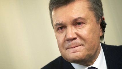 Янукович - фото 1