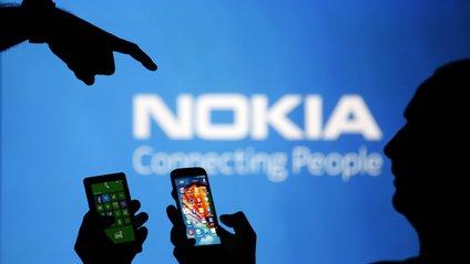 Nokia - фото 1