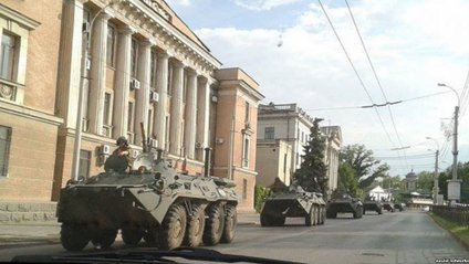 У Пентагоні прокоментували загрозу повномасштабної війни РФ з Україною - фото 1
