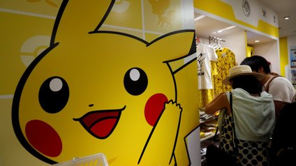Влада Ірану заборонила популярну гру Pokemon Go - фото 1