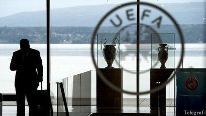 УЄФА вибере нового президента вже у вересні - фото 1