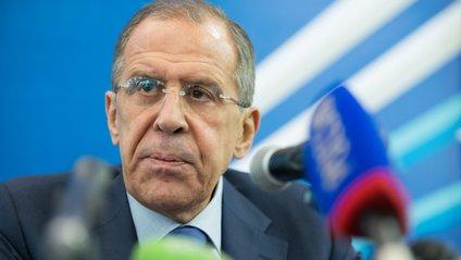 """Лавров: """"Росія свою частину шляху пройде"""" - фото 1"""