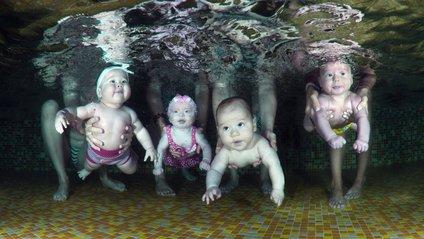 Зворушливі знімки дітей від Андрія Некрасова - фото 1